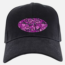 Close Roses Baseball Hat