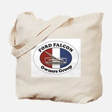 Ford Tote Bag
