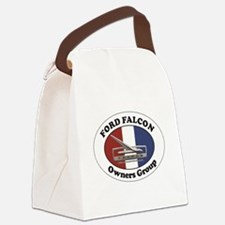 Cute Group Canvas Lunch Bag