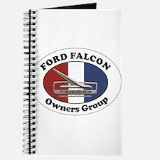 Cute Ford falcon Journal