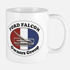 Unique Ford Mug