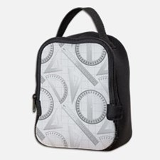 Geometry Student Neoprene Lunch Bag