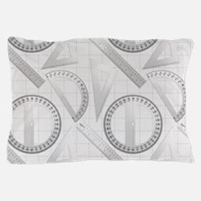 Geometry Student Pillow Case