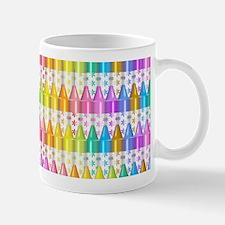 Crayon Ranks Mug