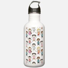 School Kids Water Bottle