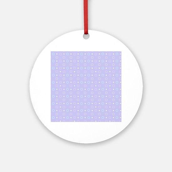 Logical Concealment Ornament (Round)