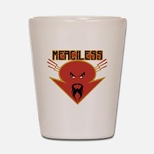 merciless Shot Glass