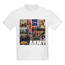 ARMY 1776 T-Shirt