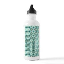 Prison Attack Water Bottle