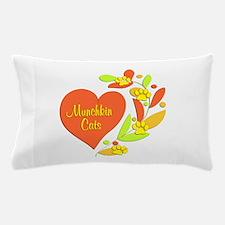 Munchkin Heart Pillow Case