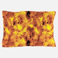 Raging Inferno Pillow Case