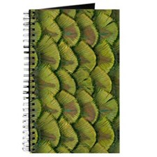 Feather Ends Journal