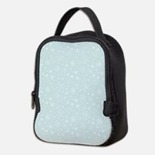 Anticipated Snow Neoprene Lunch Bag