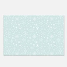 Anticipated Snow Postcards (Package of 8)
