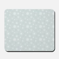 Winter Wonder Mousepad