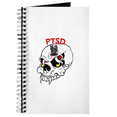 PTSD SKULL Journal