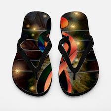Clef Flip Flops