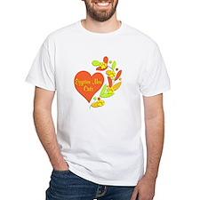 Egyptian Mau Heart Shirt