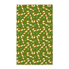 Most Popular Candies Area Rug