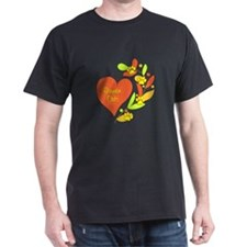 Birman Heart T-Shirt