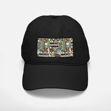 Inner Workings Baseball Hat