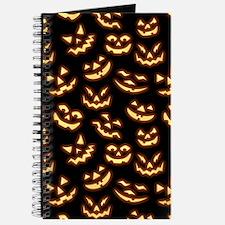 Creepy Smiles Journal