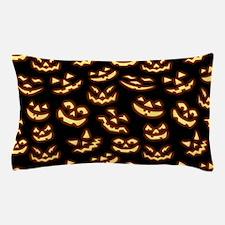 Creepy Smiles Pillow Case