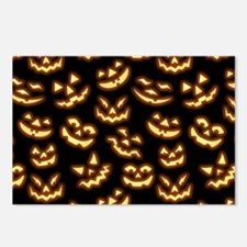 Creepy Smiles Postcards (Package of 8)