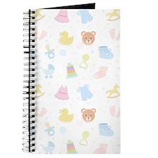 Baby Wish List Journal