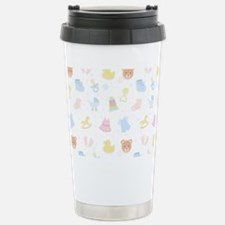 Baby Wish List Travel Mug