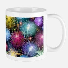 Celebrating Freedom Small Small Mug