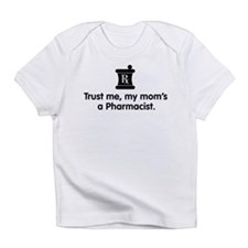 Unique Pharmacist Infant T-Shirt