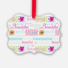Mothers Day Ornament
