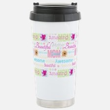 Mothers Day Stainless Steel Travel Mug