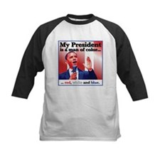 2012meterproobama Tee