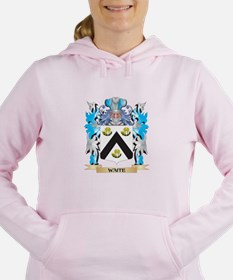 Waite Coat of Arms - Fam Women's Hooded Sweatshirt