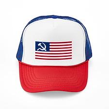 United Soviet States Of America Hat