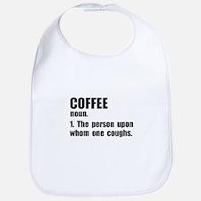 Coffee Definition Bib