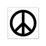 Peace Bumper Stickers