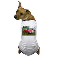 1962 Ford Thunderbird Dog T-Shirt