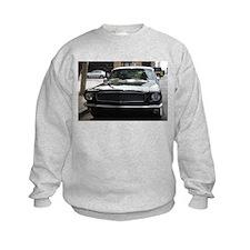 1965 Ford Mustang Fastback(Custom) Sweatshirt
