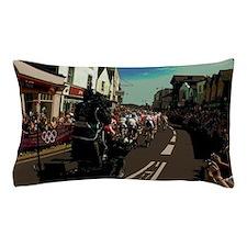 Unique Biker images Pillow Case