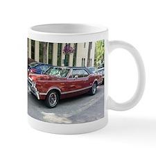 1966 Oldsmobile Cutlass Mugs