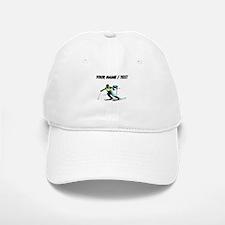 Custom Slalom Racer Baseball Baseball Baseball Cap