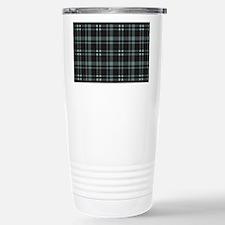 Plaid-18-2 Travel Mug