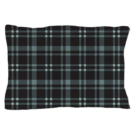 Plaid 18 2 pillow case by patternshoppe for White craft pillow cases