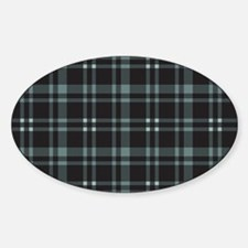 Plaid-18-2 Decal