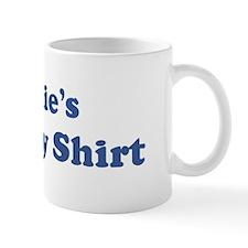 Sydnie birthday shirt Mug
