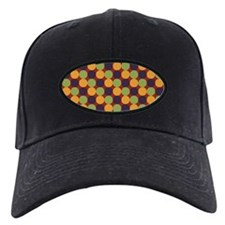 Dots-2-01-2 Baseball Hat