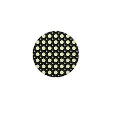 Dots-2-31 Mini Button (10 pack)